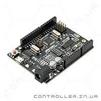 Arduino UNO R3 + WiFi + ESP8266 RobotDyn