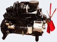 Двигатель Cummins 6BTA5.9-C150, 6BTA5.9-C153, 6BTA5.9-C160, 6BTA5.9-C165
