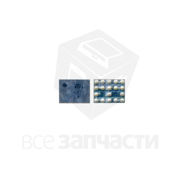 EMI-фильтр EMIF07-LCD02F3/4129287 18pin для мобильных телефонов Nokia