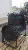 Двигатель Cummins 6BTA5.9-C150/153/160/ 165/170/173/185/200