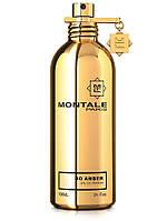 Montale Paris So Amber для мужчин и женщин ( 100мл ) тестер в белой коробке