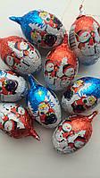 Шоколадные конфеты (шоколад молочный)  Польша 20 г