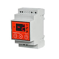 Термостат (программатор) TVR 292 — 16 A (90x52x60)