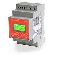 Термостат (программатор) TVR 295 — 16A (90x52x60)