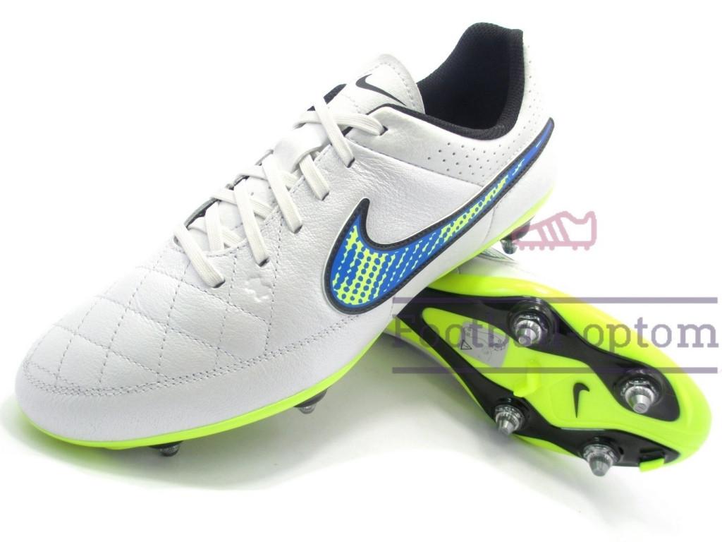 Бутсы для футбола (копы) найк Nike Tiempo Размер 41, Длина стельки ... 90775fd62ea