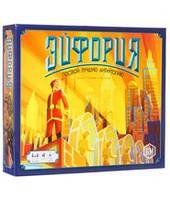 Эйфория: Построй лучшую антиутопию (Euphoria: Build a Better Dystopia) настольная игра