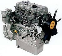 Двигатель     Cummins 6BTA5.9-C170, 6BTA5.9-C173, 6BTA5.9-C185, 6BTA5.9-C200, B3.9TAA, фото 1