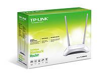 Маршрутизатор Wi-Fi TP-Link TL-WR840N 300M
