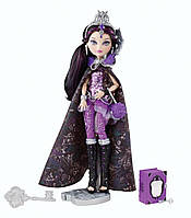 Кукла Эвер Афтер Хай Рейвин Квин День Наследия, Ever After High Legacy Day Raven Queen.