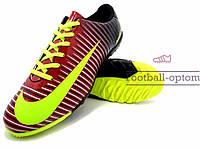 Футбольные бампы,сороконожки найк Nike Mercurial Victory