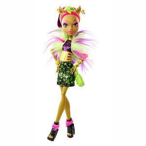 """Кукла Monster High Freaky Fusion Clawvenus, Монстер Хай Слияние Монстров Кловенера Маттел. - Интернет-магазин """"Баранчик"""" в Днепре"""