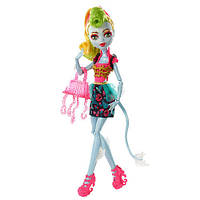 Кукла Monster High Freaky Fusion Lagoonafire, Монстер Хай Слияние Монстров Лагунафаер.