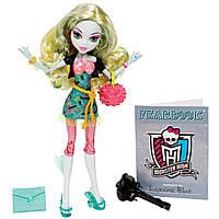 Кукла Monster High Picture Day Lagoona Blue Doll, Монстер Хай Лагуна Блю день фотографии.