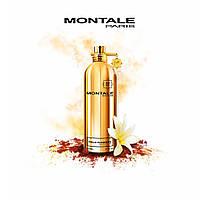 Montale Paris Gold Flowers для мужчин и женщин (100мл ) ТЕСТЕР В БЕЛОЙ КОРОБКЕ