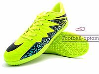 Футзалки (бампы) Найк Nike Hypervenom Phatal