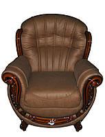 """Классическое мягкое кресло """"Джове"""""""