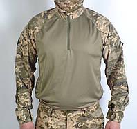 Тактическая рубашка Пиксель ЗСУ, нац.гвардия
