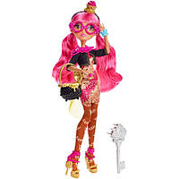 Кукла Эвер Афтер Хай Джинджер Бредхаус базовая, Ever After High Ginger Breadhouse.