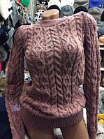 Женский свитер мс-03-9