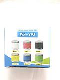 Колонка Wster WS-Y93 с bluetooth, фото 5