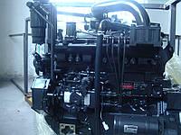 Двигатель     Cummins B3.3, В3.3ТААЕ(QSB3.3), TAA, B3.3TAA, B3.3 NA, фото 1