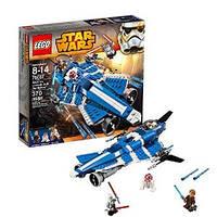 Конструктор Lego Star Wars 75087 Джедайский истребитель Энакина