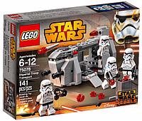 Конструктор Lego Транспорт Имперских Войск 75078.
