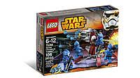 Набор  Звездные войны LEGO Star Wars 75088 Элитное подразделение Коммандос Сената.