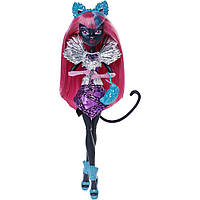 Кукла Монстер Хай Кетти Нуар из серии Бу Йорк, Monster High Boo York, Boo York City Schemes Catty Noir Doll.