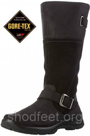 Сапоги LEGERO TREKKING GORE-TEX 700546