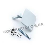 Ручка двери для стиральной машины Bosch 069637