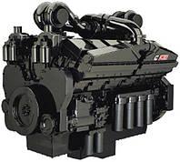 Двигатель Cummins К38, KT38-C820, KT38-C925, KTA38-C1050, KTA38-C1200, K1500E*, K1500Е