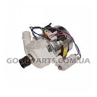 Помпа циркуляционная для посудомоечной машины 60W Indesit P20 YXW60-2D C00076627