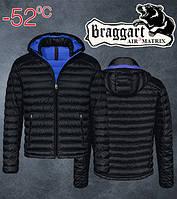 Воздуховик зимний Braggart