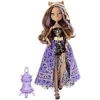 Кукла Монстер Хай Monster High 13 Wishes Haunt the Casbah Clawdeen, Клодин Вульф 13 Желаний