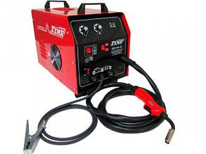 Сварочный полуавтомат 5 кВт 200 Ампер Темп ПДУ-200-УЗ-220В