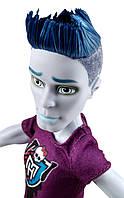 Кукла Монстер Хай Слоу Мо, Monster High Ghoul Spirit Slo Mo Doll