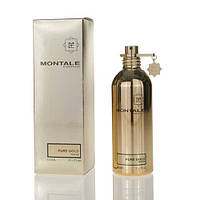 Montale Paris Pure Gold для женщин (100 МЛ ) ТЕСТЕР В БЕЛОЙ КОРОБКЕ