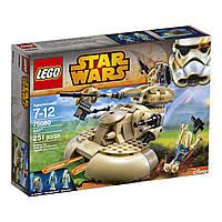 Конструктор LEGO Star Wars Бронированный штурмовой танк AAT