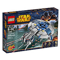 Конструктор LEGO Star Wars Лего Звёздные Войны 75042 Боевой корабль дроидов