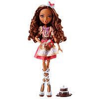 Кукла Ever After High Sugar Coated Cedar Wood, Сидар ( Кедра) Вуд Покрытые Сахаром