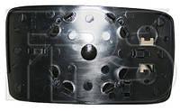Вкладыш зеркала правый GOLF II -91