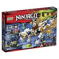 Конструктор Лего 70734, LEGO Ninjago 70734 Master WU Dragon Ninja Building Kit