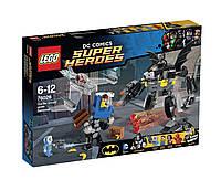 Конструктор Лего 76026 LEGO Superheroes Gorilla Grodd Goes Bananas, Горилла Гродд жаждет бананов.