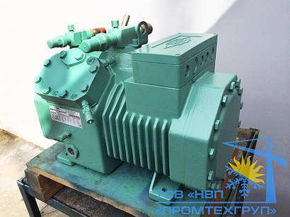 Холодильный компрессор б/у Bitzer 4DC-5.2Y (Битцер 4DES-7Y 26.84 m3/h)