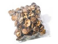 Грибы шиитаке сушеные 3-4 см, 250 г
