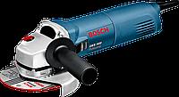 Угловая шлифовальная машина Bosch GWS 1400 (1,4 кВт)