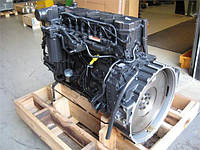 Двигатель Cummins QSB (QSB4.5, QSB6.7)