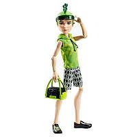 Кукла Монстер Хай  Monster High Scaris Deuce Gorgon Doll, Дьюс Горгон из серии Путишествие в Скариж.