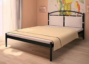Кровать металлическая ИНГА (INGA), фото 2